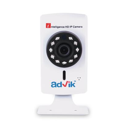 ADVIK 1.3 MP WI-FI CAMERA 2.8 MM AD-IPCC10W WDR