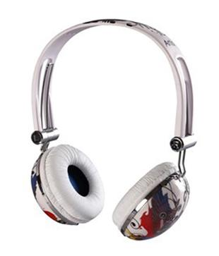 Artis Cowboy On-Ear Headphone