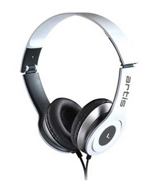 Arits Warrior Over Ear Headphone