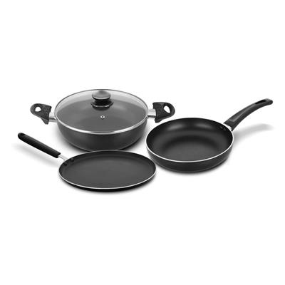 Bajaj Majesty Duo Cookware Set