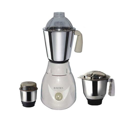 Baltra Speedo Mixer Grinder White