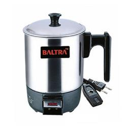 Baltra Heating Cup 11cm Steel, 1 ltr