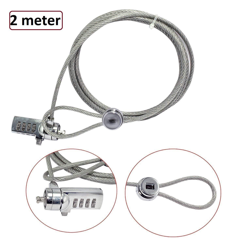 Cable Lock- LU186