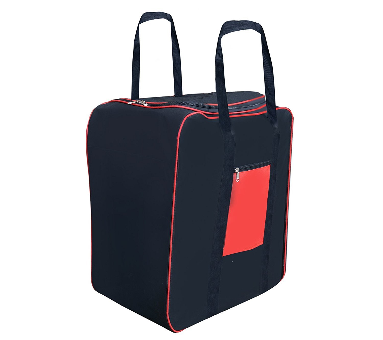 Big storage vertical bag