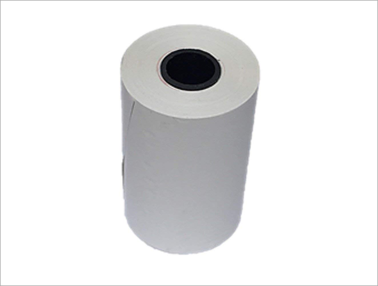 Thermal paper Roll 57mm -02