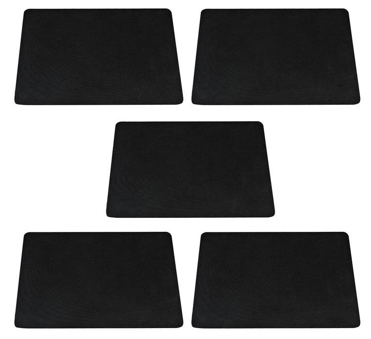 3mm Mouse Pad- 2 Pack