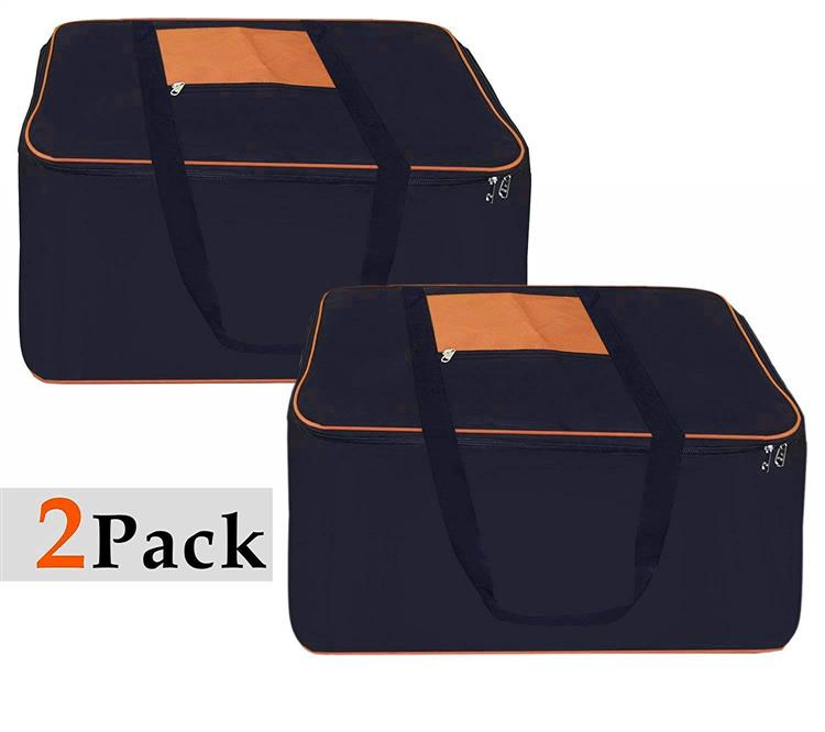 Big storage bag - 2 Pack