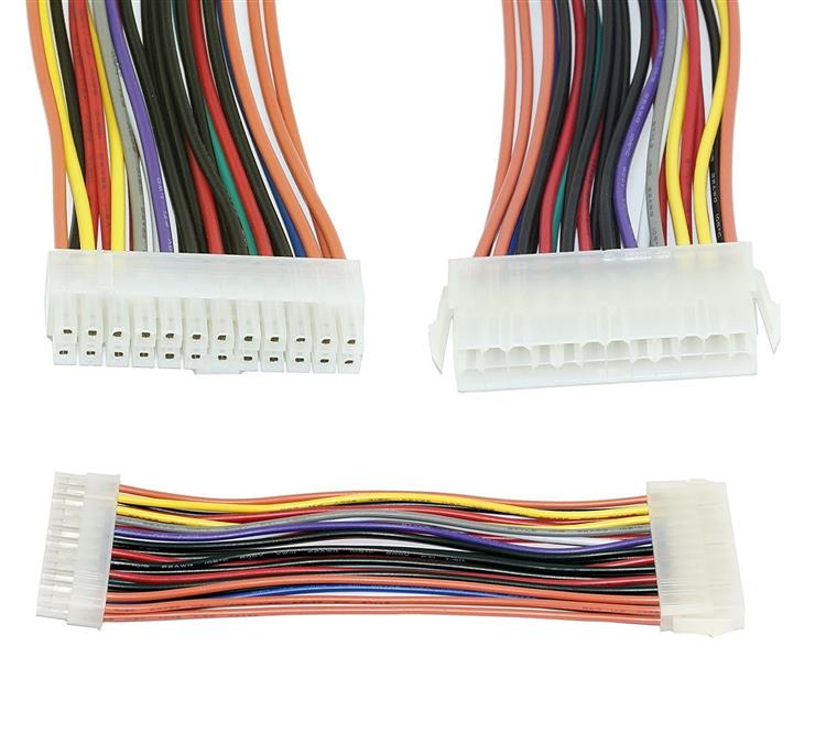 24 Pin ATX Extension Cable