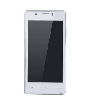 Gionee P4 (White)