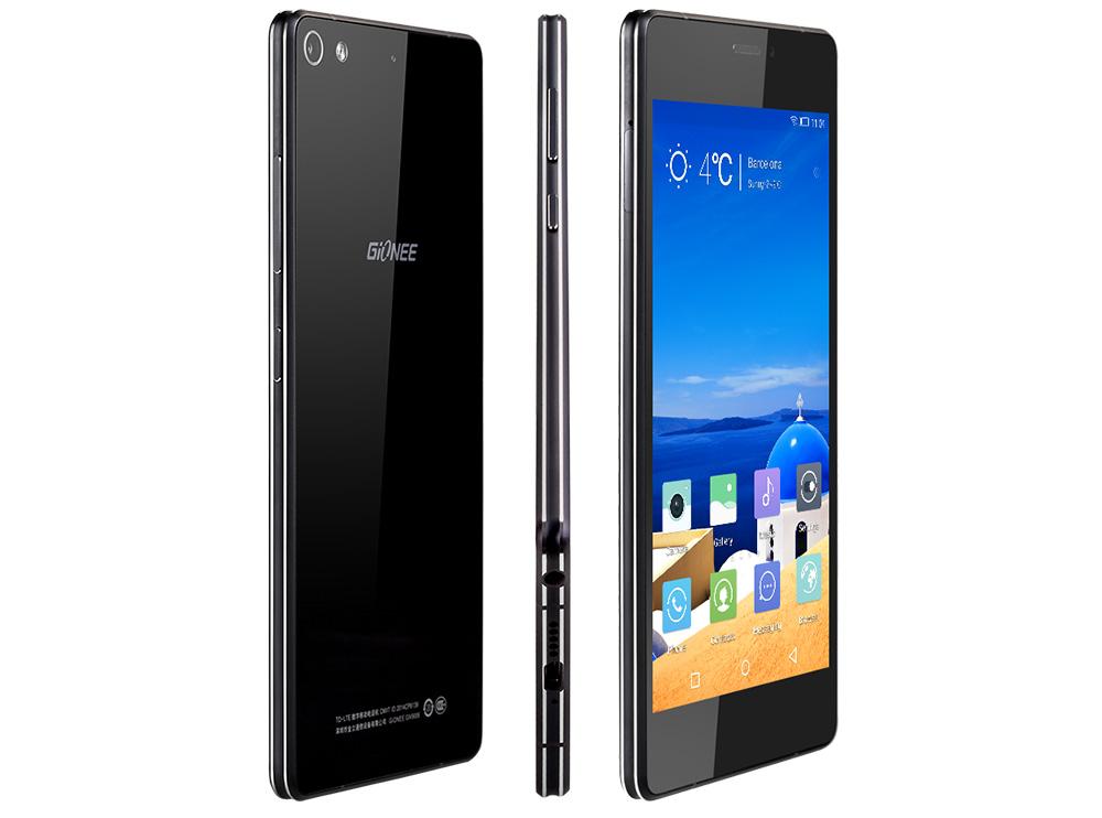 GIONEE SMARTPHONE ELIFE S7