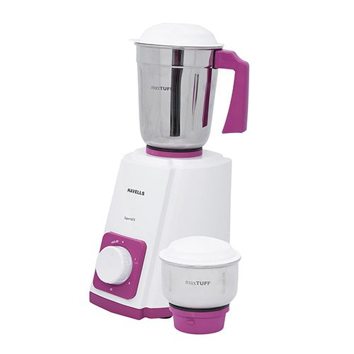 Havells Super Mix 2 Mixer Grinder Pink