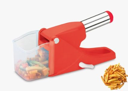 Honest Kitchenware FRENCH FRY CUTTER