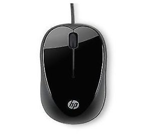 HP X-1500 WIRED MOUSE