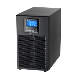 IBALL NIRANTAR ONLINE UPS 6007CE 6 KVA WITHOUT BATTERY