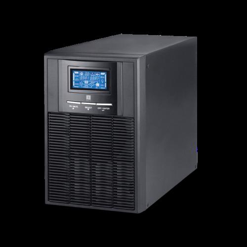 iBall iBall Nirantar Online UPS - 1201E (W/O Battery)