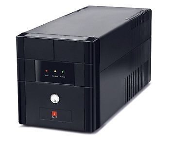 iBall Nirantar 1KVA UPS 1080V With 2 X 9AH Battery