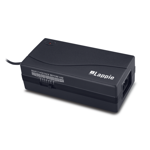 iBall 65W Universal Laptop Power Adapter (UA-3065)