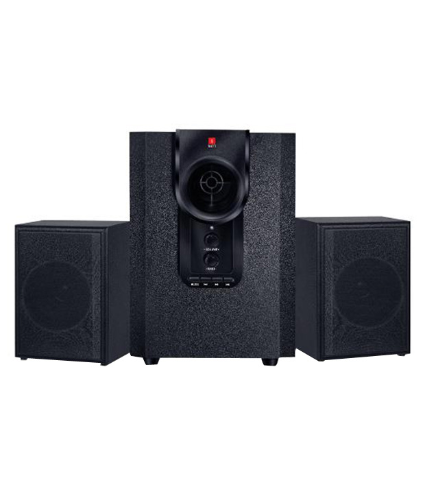 IBALL MJ D9 2.1 MULTIMEDIA SPEAKER