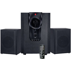 IBALL MJ D9+ 2.1 SPEAKERS