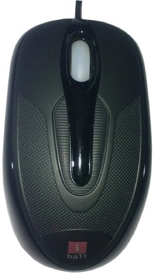 IBALL OPTI SMART USB MOUSE