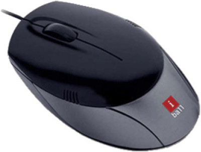 IBALL AERO DYNAMIC PS 2 OPTICAL MOUSE