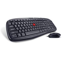 IBALL WINTOP PS2 KEYBOARD AND USB MOUSE COMBO