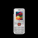 IBALL PRINCE 1.8G DUAL SIM MOBILE PHONE-SILVER