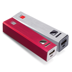 iBall Power Bank 2200 mAh - PC2204