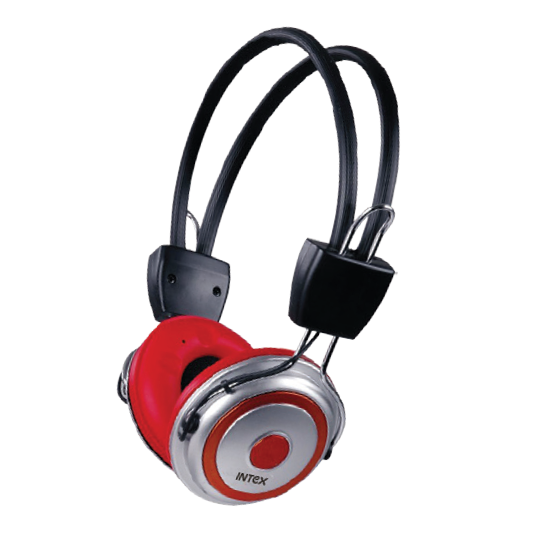 Intex Computer M/M Headphone HIPHOP