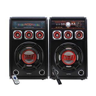Intex 2.0 DJ-215K SUFBT