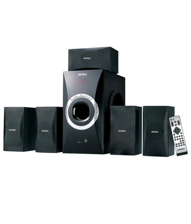 INTEX IT-5850 SUF