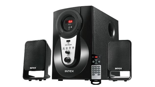 INTEX IT-2470BT