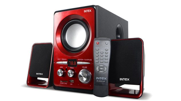 Intex IT- 2550 SUF
