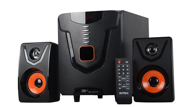 Intex IT-2580 SUF