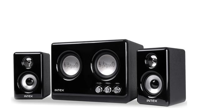 Intex IT-3000 BLASTER FM &USB