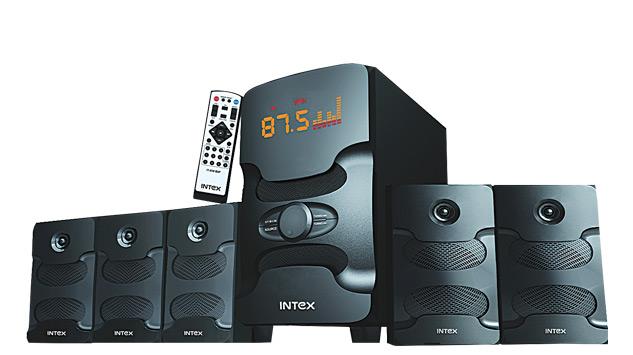 INTEX IT-510 SUF