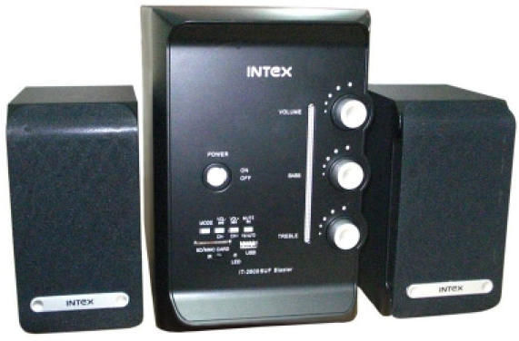 Intex IT-2600WP B W SUF