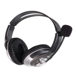 Intex Computer M/M Headphone Magna W USB