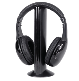 Intex Computer M/m Headphone Wireless Roaming-349