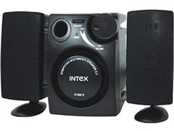Intex Computer M/M Speaker IT-880S