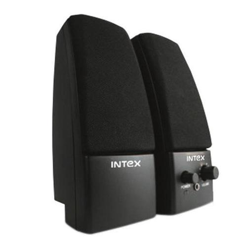 INTEX COMPUTER MULTIMEDIA SPEAKER IT-350B