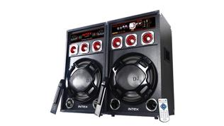 Intex 2.0 DJ-220K SUF