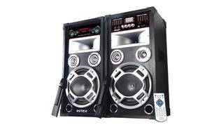INTEX 2.0 DJ-230K SUF