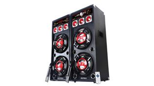 Intex 2.0 DJ-420K SUFBT