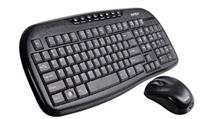 Intex DUO 605 WIRELESS KEYBOARD COMBO