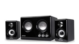 Intex IT-3000 BLASTER FM &USB