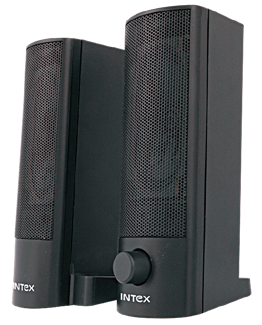 Intex Computer Multimedia Speaker Join-IT