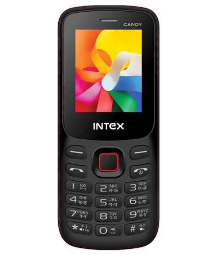 INTEX CANDY MOBILE