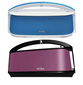 Intex SPEAKER BT-ROCK