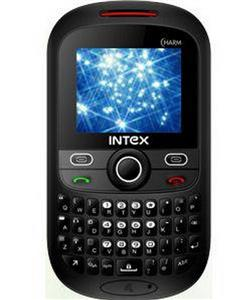INTEX MOBILE CHARM